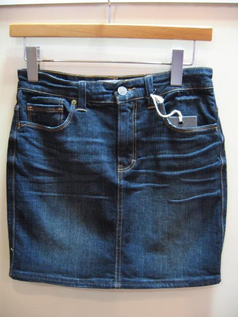 アバクロ デニム スカート サイズ2