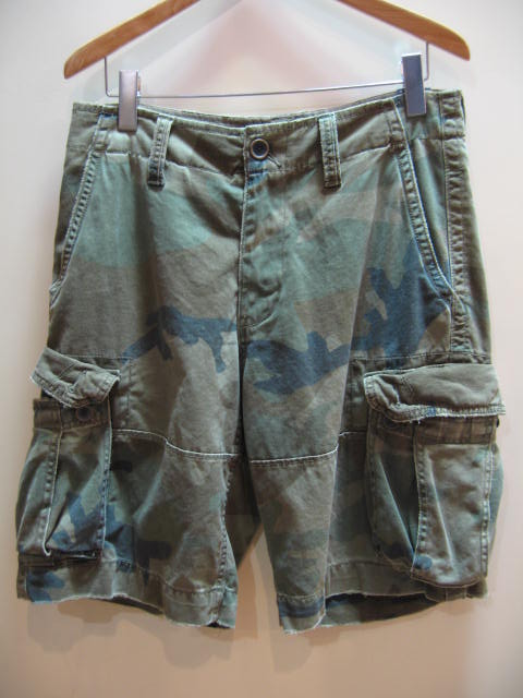 AMERICAN EAGLE MENS SHORTS