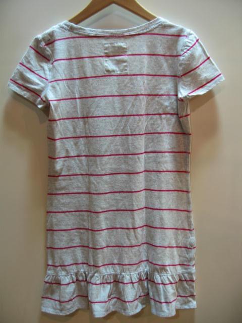 ホリスター 丈長めTシャツ