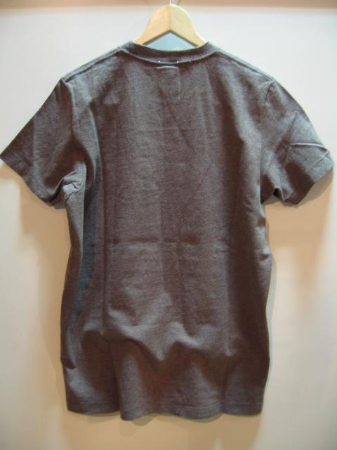 アバクロ メンズロゴTシャツ