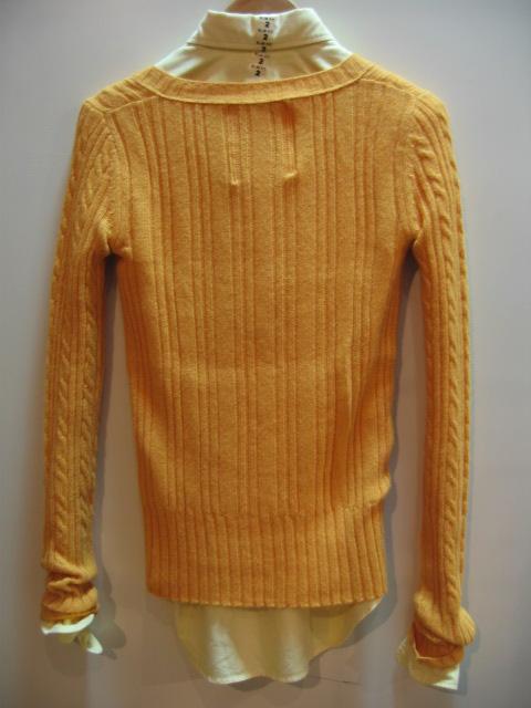 HOLLISTER Vネックセーター