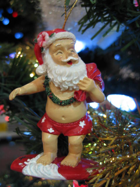 CLOSET CHRISTMAS TREE♪3