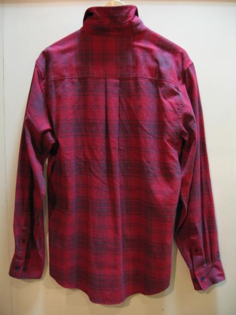 OLD NAVY チェックシャツ