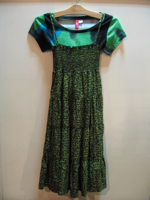 H&M ドレス