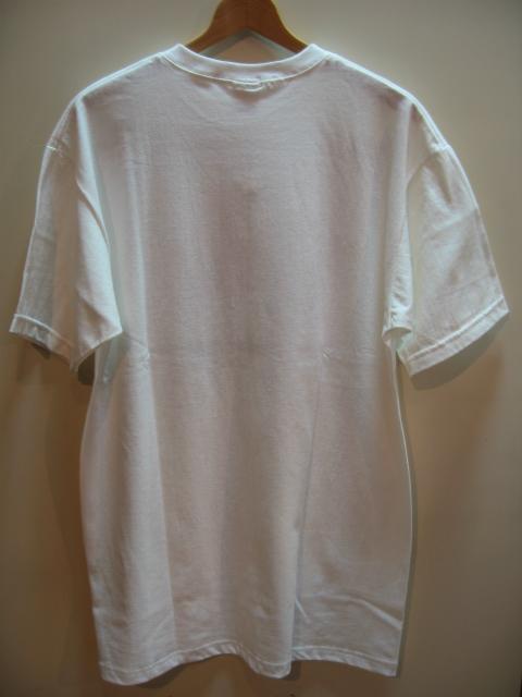 シュプリーム モナコTシャツ