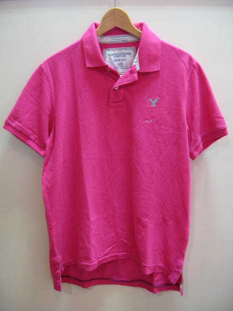 AMERICAN EAGLE POLO SHIRTS
