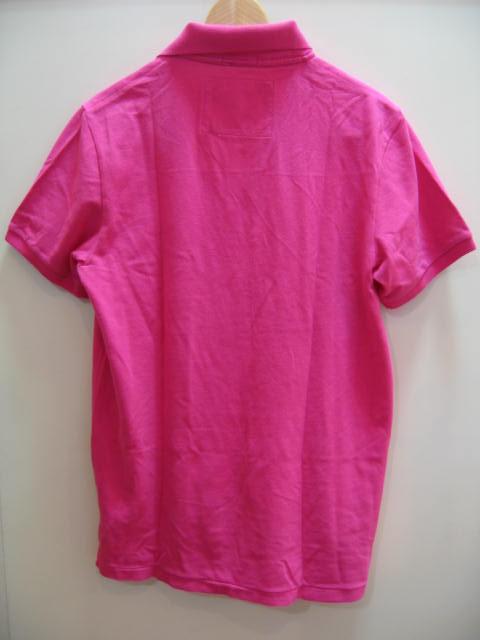 アメリカンイーグル マークポロシャツ
