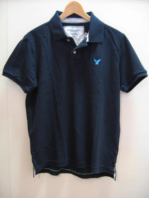 AE MENS POLO SHIRT