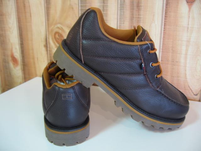 トミー ヒルフィガー ブーツ