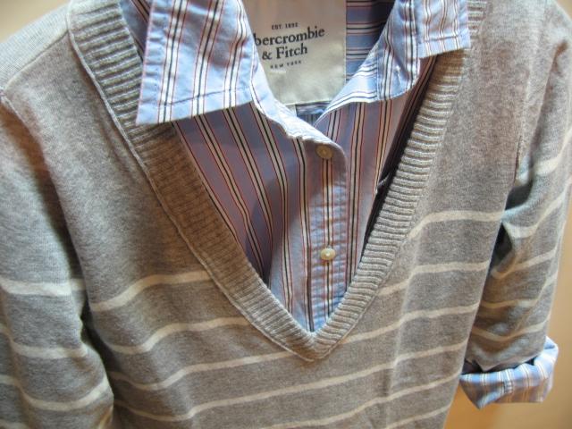 ルール ナンバー 925 セーター