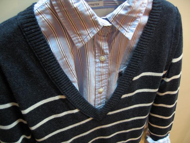 RUEHL NO.925 Vセーター