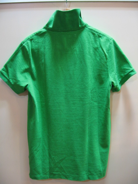アメリカンイーグル メンズ ポロシャツ