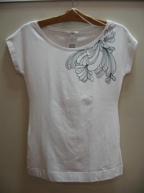 H&M LADIES T-SHIRT