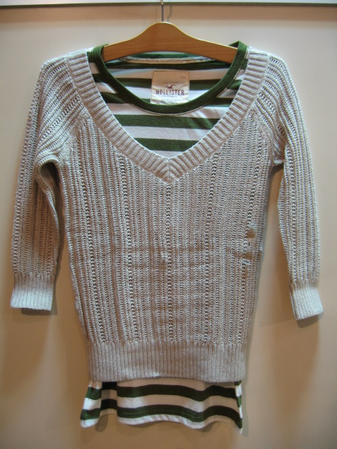 RUEHL NO.925 KNIT