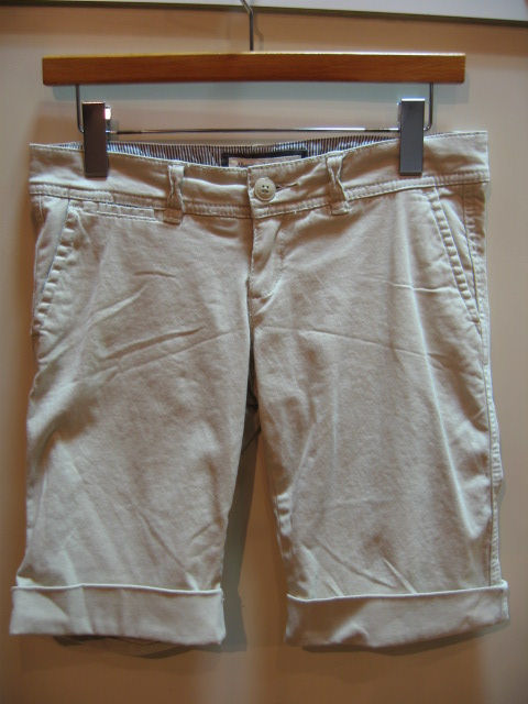 ABERCROMBIE & FITCH HARF PANTS
