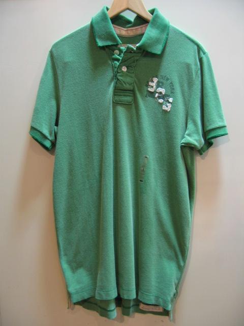 RUEHL NO.925 ポロシャツ
