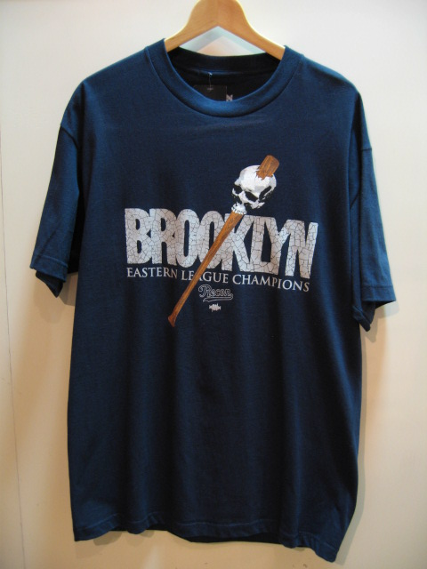 RECON BROOKLYN T-SHIRT
