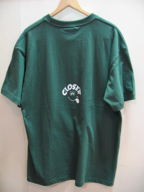 クローサー 自由の女神Tシャツ