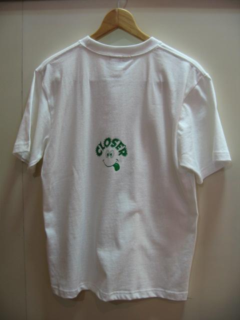 クローサー STATUE OF LIBERTY Tシャツ