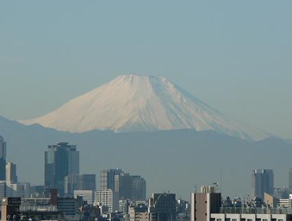 1227の富士