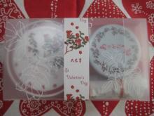 六花亭のバレンタインボックス