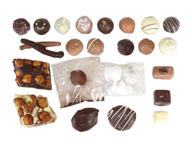 Romi-Unie Confiture--Jour du Chocolatチョコ祭り 全部BOX。