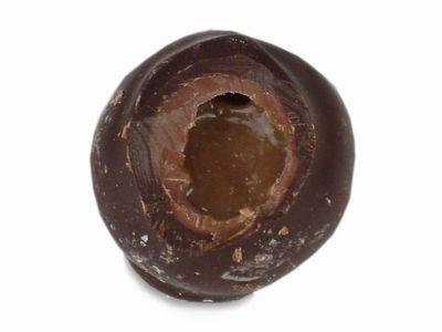 Romi-Unie Confiture--Jour du Chocolatチョコ祭り ③~Caramel Chocolat Bretagne。