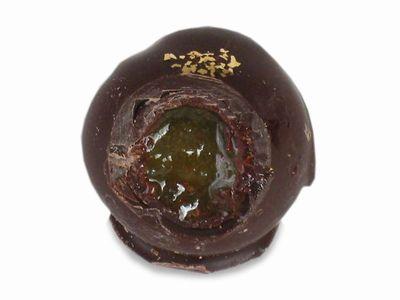 Romi-Unie Confiture--Jour du Chocolatチョコ祭り ①~ConfitureChocolat Amitie。