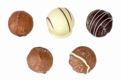 Romi-Unie Confiture--Jour du Chocolatチョコ祭り ②~Confiture Chocolat。