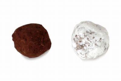 Romi-Unie Confiture--Jour du Chocolatチョコ祭り ④~Truffe。