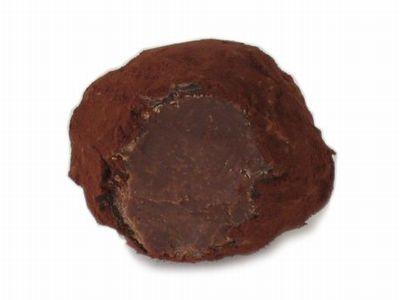 Romi-Unie Confiture--Jour du Chocolatチョコ祭り ④~Truffe Nature。