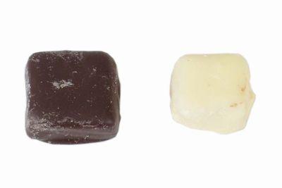 Romi-Unie Confiture--Jour du Chocolatチョコ祭り ⑧~Pate de Fruits。