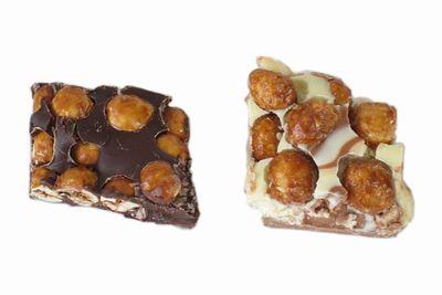 Romi-Unie Confiture--Jour du Chocolatチョコ祭り ⑨~Caramelise。