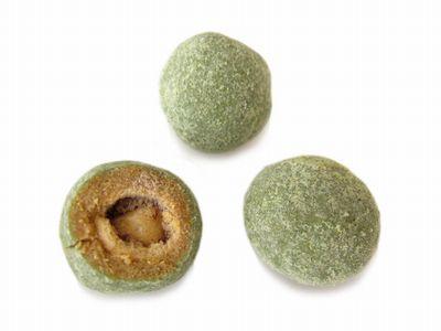 鎌倉まめや--うぐいす豆(期間限定)。