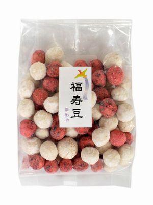 鎌倉まめや--福寿豆(期間限定)。