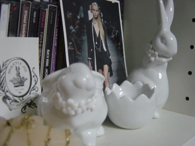bunny 004
