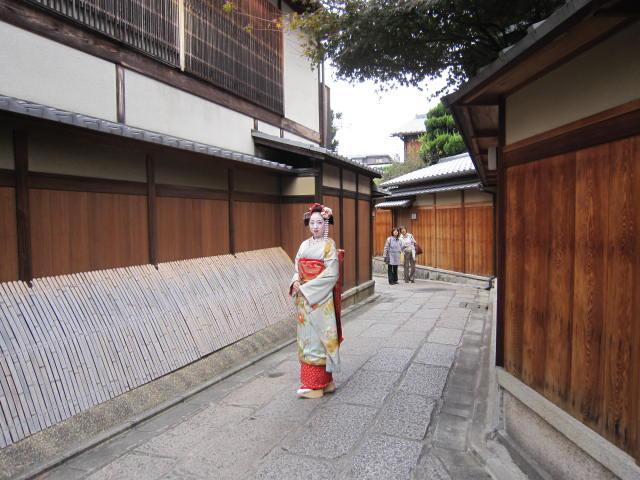 京都旅行09年11月24~27日 002