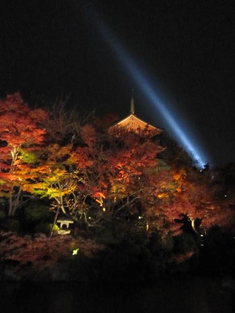京都旅行09年11月24~27日 077