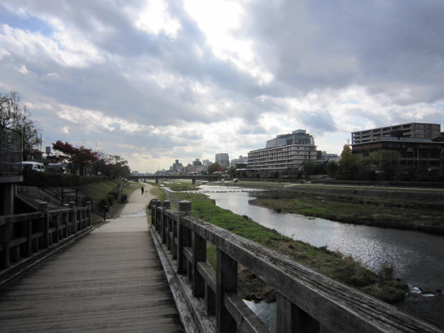 京都旅行09年11月24~27日 117