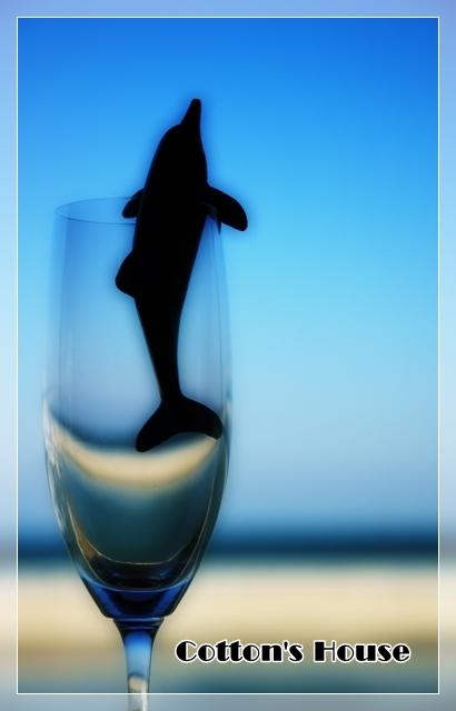 グラスの中の海05