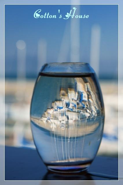 グラスの中の海03