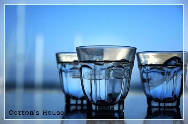 グラスの中の海02