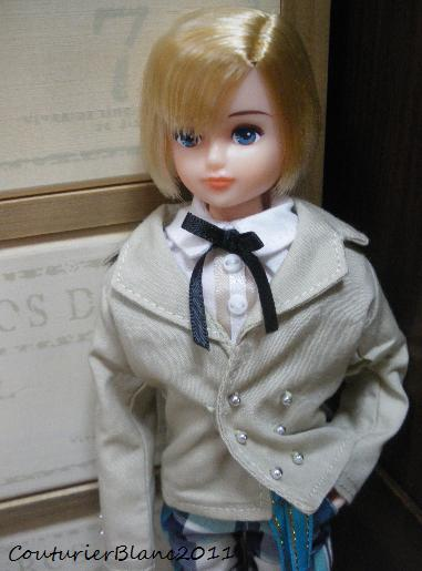 制服コレクション2011・5月 サイン入り2
