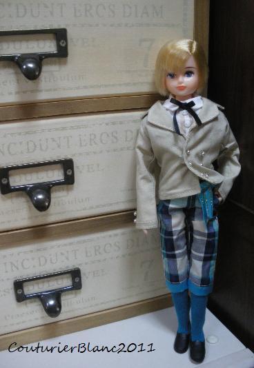 制服コレクション2011・5月 サイン入り1