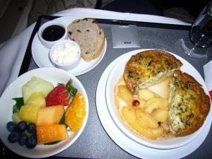 あ~ちゃんの朝食