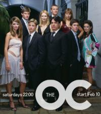 The OC season1