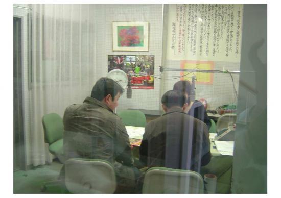09321放送中