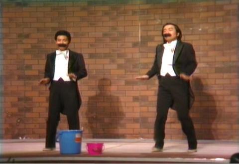 同世代でヒゲダンスをやらなかった小学生はいなかったんじゃね?