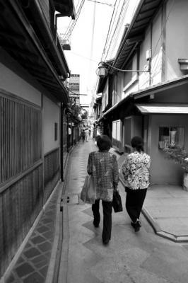 先斗町おばちゃん