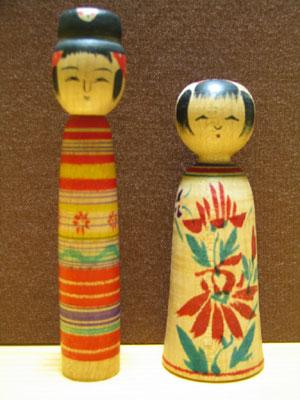 渡辺和夫(左)と北山賢一(右)